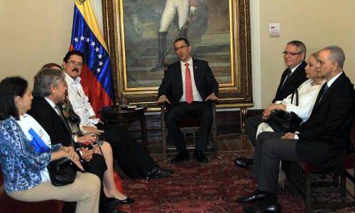 Pueblos de América Latina respaldan resultados electorales del 20M
