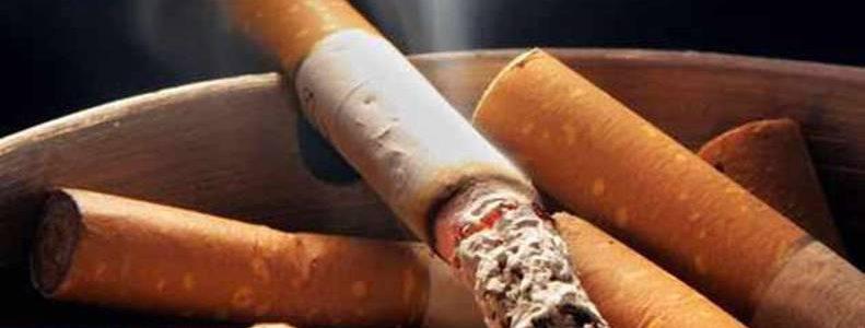 Consumo de tabaco fomenta desarrollo de cánceres y enfermedades cardiovasculares