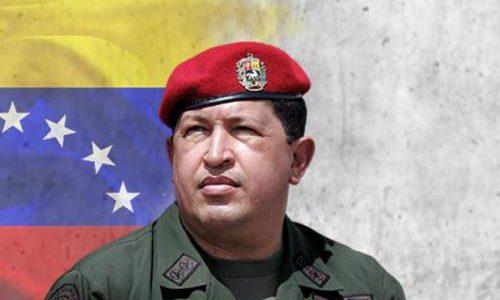 El pensamiento de Chávez trasciende y estará presente en las futuras generaciones