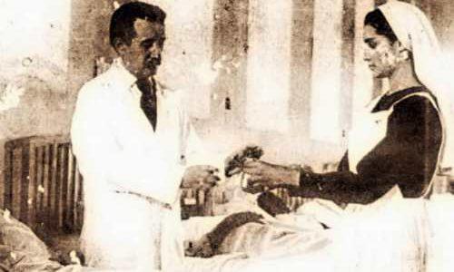 """Tal día como hoy murió José Gregorio Hernández, """"El Médico de los Pobres"""""""