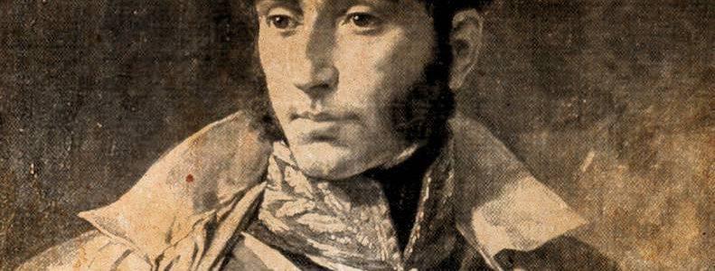 Hace 188 años fue asesinado el Gran Mariscal Antonio José de Sucre