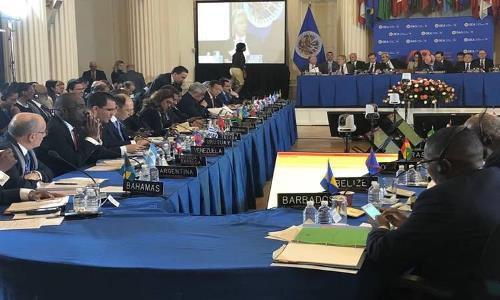 Arreaza: Ningún imperio impedirá que el pueblo venezolano sea libre