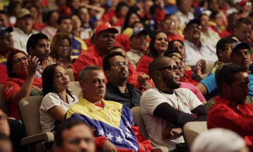 Ejecutivo propone campaña para motivar participación política del Poder Popular