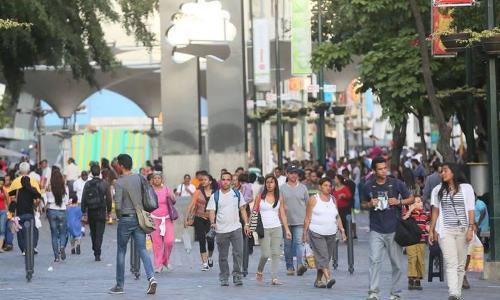 Celebran en Venezuela Día Mundial de la Población