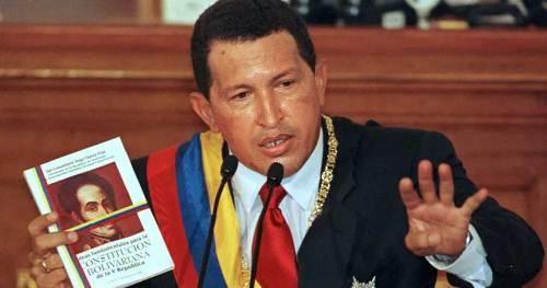 Maduro: Hace 18 años el pueblo venezolano relegitimó a Hugo Chávez