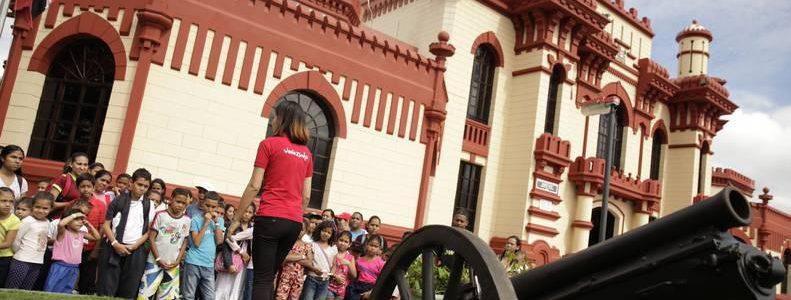 En Caracas celebrarán natalicio de Chávez con música, libros, reflexiones y cultura