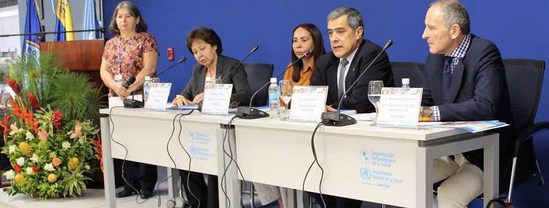 Evalúan plan para fortalecer respuesta al VIH, tuberculosis y malaria en Venezuela