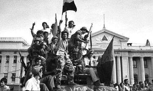 Nicaragua celebra el 39º aniversario del triunfo de la Revolución Sandinista