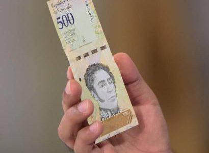 Reconversión monetaria irá acompañada de un nuevo sistema tributario