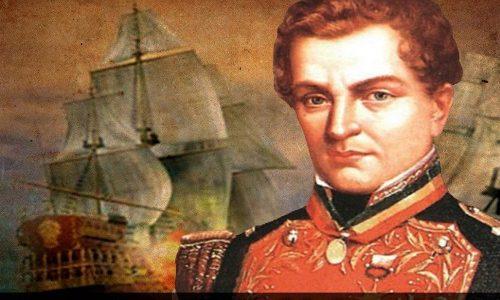 Hace 205 años se libró la Batalla Naval de Cumaná que permitió liberar oriente