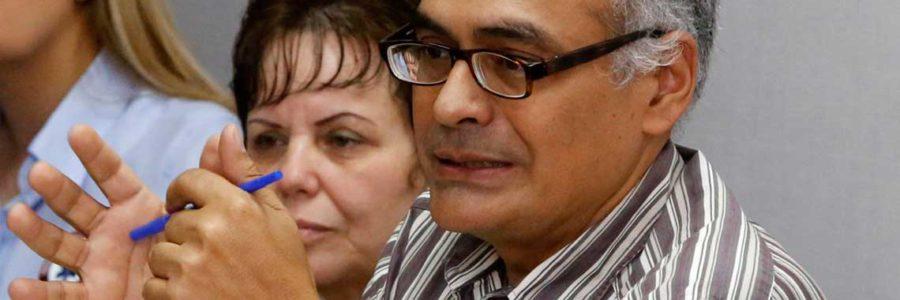 Carlos Alvarado: Formación de médicos será según necesidades del pueblo