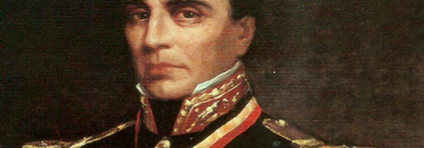 Hace 173 años falleció el General Rafael Urdaneta