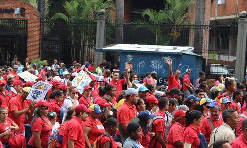 Trabajadores de Espromed BIO promueven la Paz