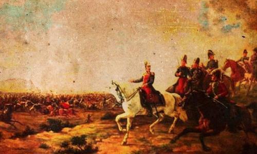 Este lunes se conmemoran 194 años de la Batalla de Junín