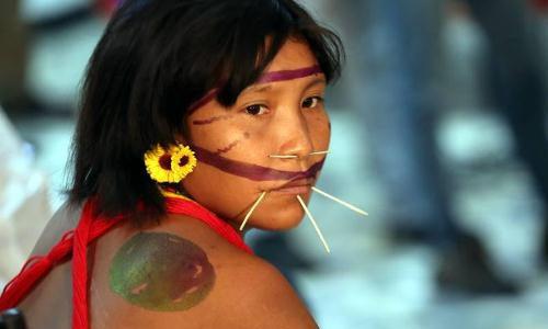 Este jueves se celebra el Día Internacional de los Pueblos Indígenas