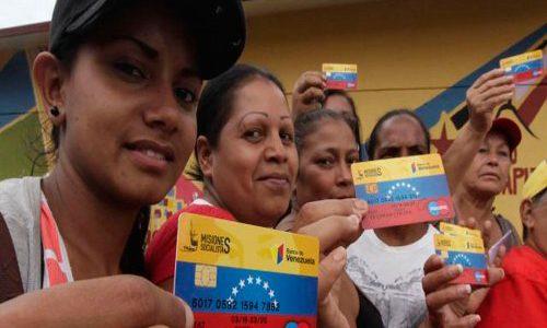 EFEMÉRIDES | Sistema Nacional de Misiones y Grandes Misiones Bolivarianas cumple 5 años