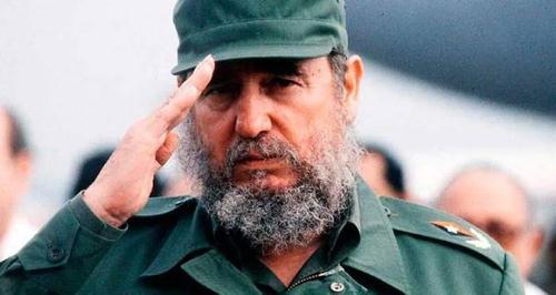 Exaltan legado de Fidel Castro a 92 años de su nacimiento