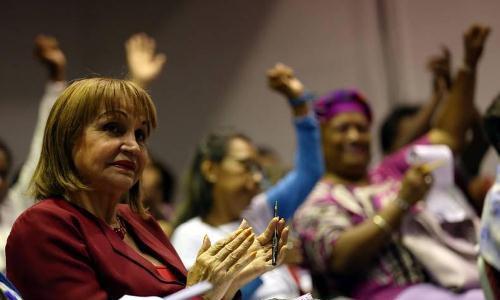 Programa Soy Mujer ha beneficiado a más de 17 mil mujeres en toda Venezuela
