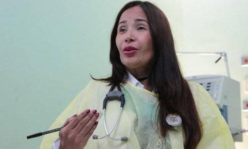 Venezuela tiene como meta llegar a 60 mil médicos para la atención comunitaria