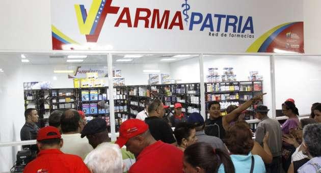 Red Farmapatria sale del Ministerio de Salud y pasa al nuevo Ministerio de Comercio