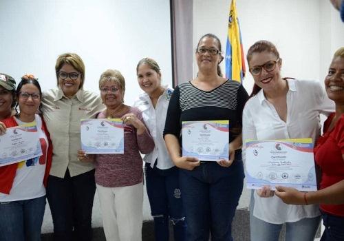 Certificadas 400 promotoras del Plan Nacional de Parto Humanizado