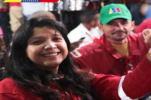 Presidente Maduro reconoció labor y compromiso del empleado público