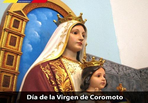 Presidente Nicolás Maduro conmemora el Día de la Virgen de Coromoto