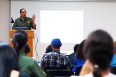 Científico venezolano se hace con el premio interciencia 2018