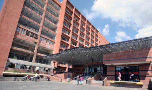 Dotan de insumos área oncológica del hospital Rafael Tobías Guevara en Anzoátegui