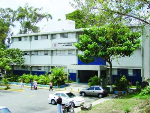 Hospital Psiquiátrico de Caracas celebra aniversario con actividades culturales y recreativas