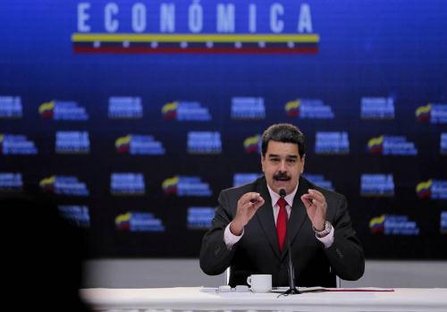 Presidente Maduro: Venezuela es el único país que presta atención a conciudadanos en el exterior