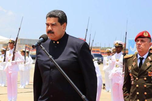 Presidente Maduro: Venezuela y China elevarán relaciones bilaterales a su máxima expresión