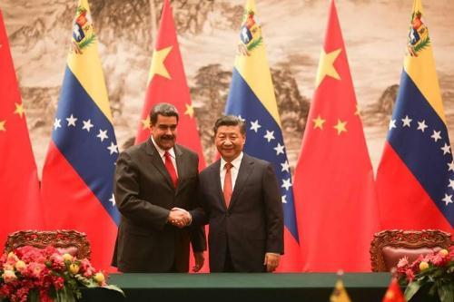 Conozca los acuerdos suscritos entre Venezuela y China en la XVI Comisión Mixta