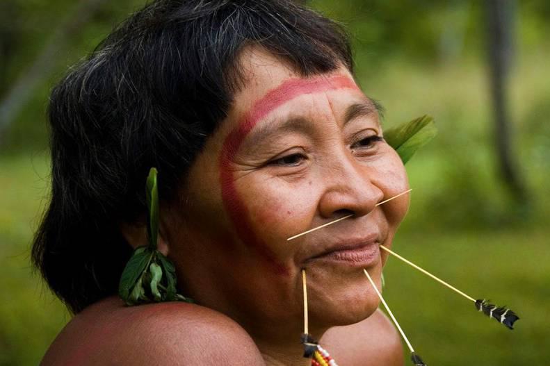 Ejecutivo reivindica lucha de mujeres indígenas de la Patria Grande