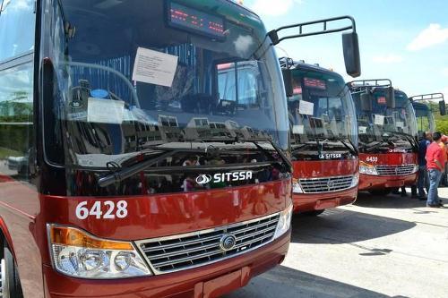 Sitssa y Transmiranda tendrán nuevas rutas a partir del 6 de septiembre