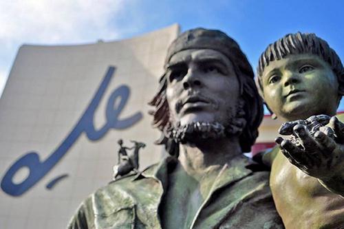Hace 51 años fue asesinado el guerrillero heroico Ernesto Che Guevara