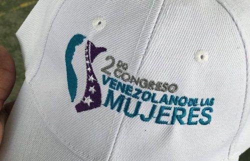 Este miércoles se instala el II Congreso Venezolano de las Mujeres