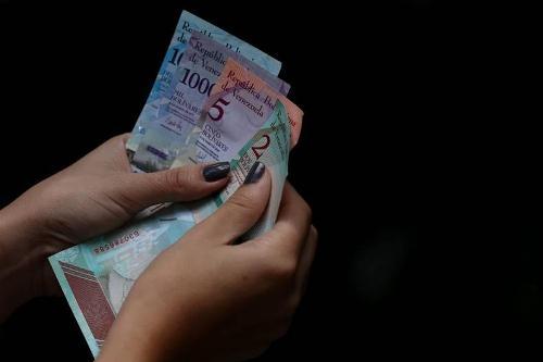 Trabajadores públicos solicitarán al presidente Maduro que pago semanal de salario sea permanente