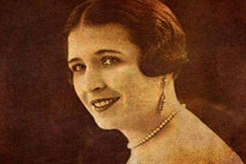 Hace 129 años nació Teresa de la Parra, inmortalizada en las letras femeninas