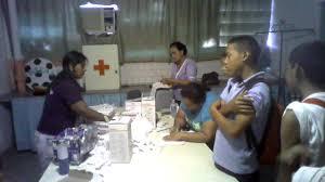 Más de 335 mil personas serán vacunadas en Portuguesa contra sarampión, rubéola y difteria
