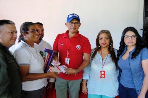 Desde Guárico 0800 SaludYa  se realza para seguir garantizando medicamentos al pueblo