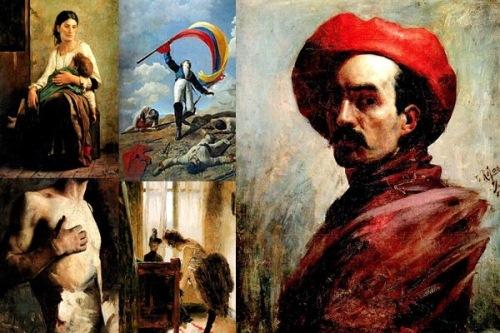 Jefe de Estado: Talento de Cristóbal Rojas hizo posible que sus obras se exhibieran en París