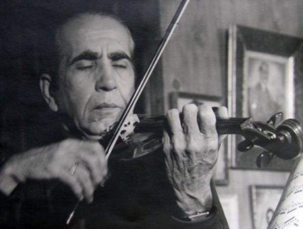 Hace 113 años nació el compositor Pedro Antonio Ríos Reyna