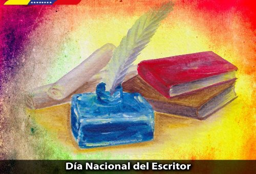 Presidente Maduro felicitó a los escritores en su Día Nacional