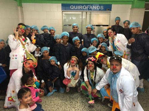Plan Quirúrgico Nacional intervino 50 niños y niñas este fin de semana en Zulia