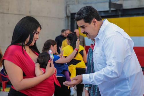 Maduro solicita ayuda al Pnud y Naciones Unidas para romper bloqueo a ingreso de equipos médicos