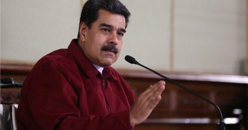 Presidente Maduro instó a gobierno de Colombia a retomar diálogos de paz