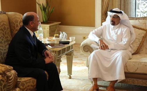 Venezuela y Arabia Saudita revisan estrategias para estabilizar mercado petrolero mundial