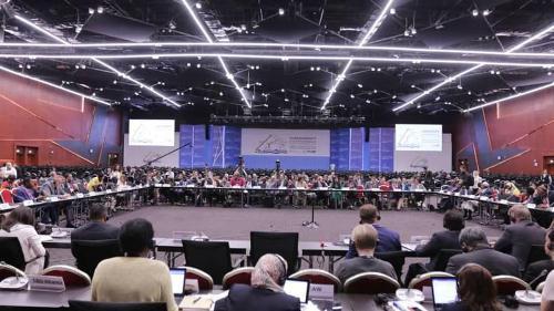 Venezuela participó en reunión de países megadiversos como parte de la COP 14