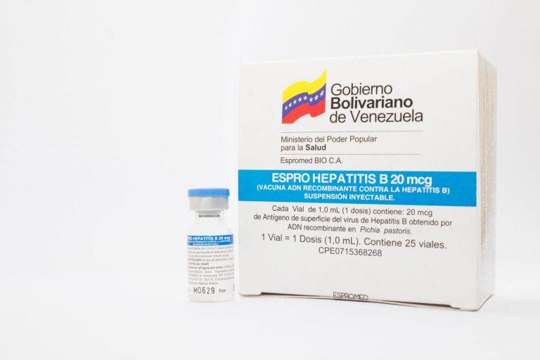Espromed Bio - Espro hepatitis 20